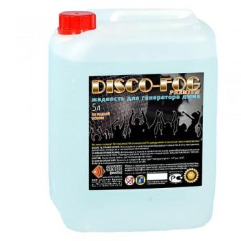 DF-Premium жидкость для генераторов дыма, плотная - Disco Fog