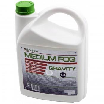 EF-Gravity Жидкость для дым машин - EcoFog (medium)