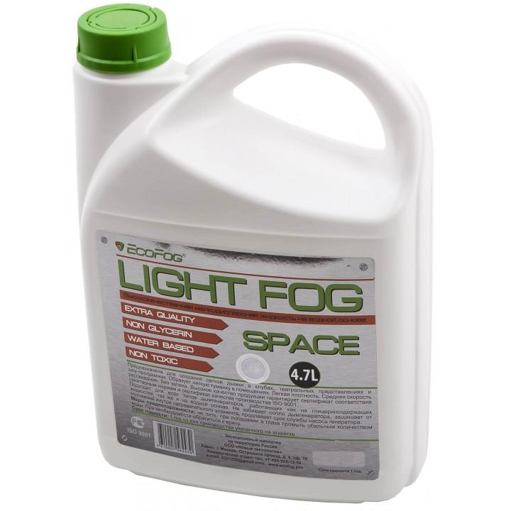EF-Space Жидкость для генераторов дыма - EcoFog