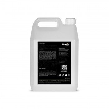 JEM Pro-Fog 5L - жидкость для генераторов дыма, 5 литров - MARTIN