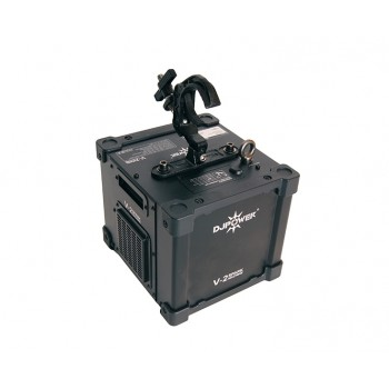 V-2-DJPower Генератор холодных искр (фонтан искр), подвесной, 600Вт - DJPower