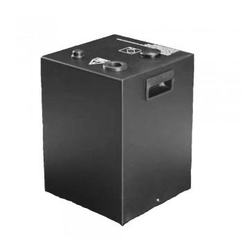 WS-SP400W Генератор холодных искр - LAudio