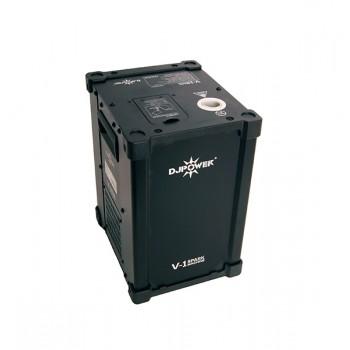 V-1-DJPower Генератор холодных искр (фонтан искр), 700Вт - DJPower