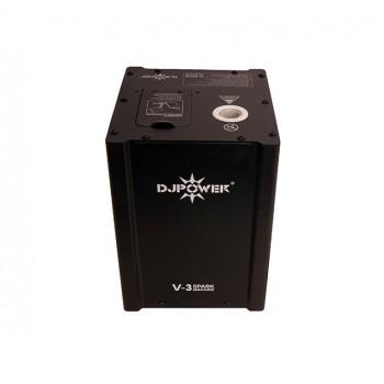 V-3 DJPower Генератор холодных искр (фонтан искр) - DJPower