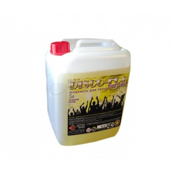 Жидкость для генераторов пены - DF-FoamParty Disco Fog