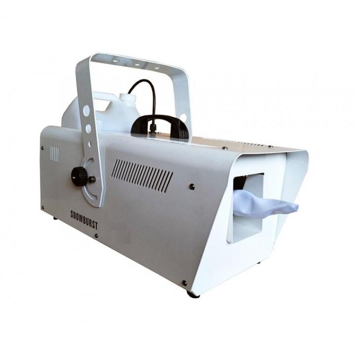 WS-SN1200DMX Генератор снега - LAudio