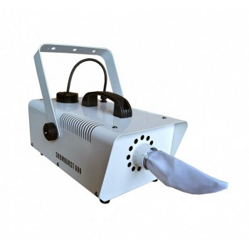 WS-SN600 Генератор снега - LAudio