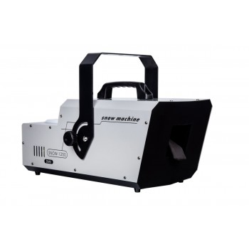 Snow-1250 Генератор снега - DJPower