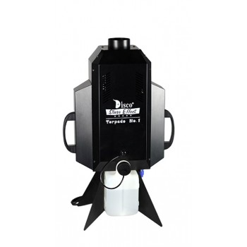 D-021 Генератор дыма - Disco Stage Effect (2000 Вт)