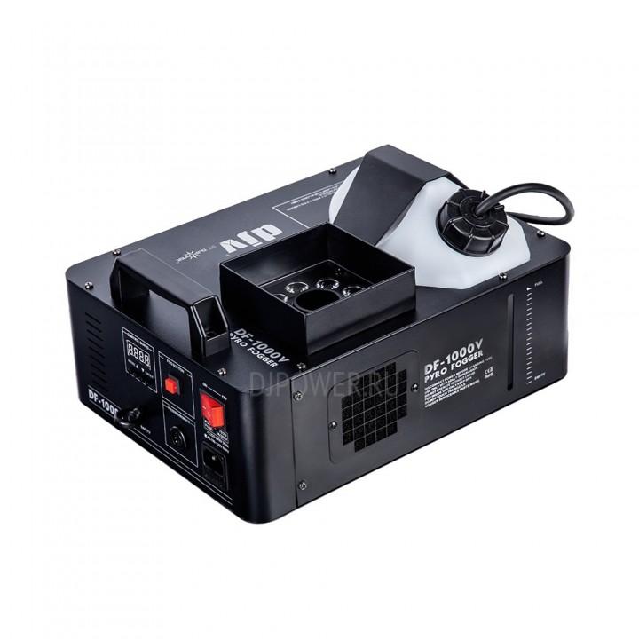 DF-1000V Генератор дыма вертикальный - DJPower DF-1000V