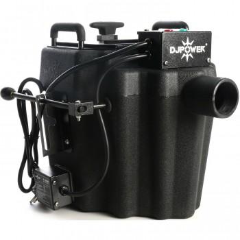 X-1-DJPower Генератор дыма, сухой лед - DJPower