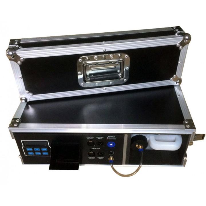 JL-2000A Генератор тумана - JBL, DMX, 900Вт
