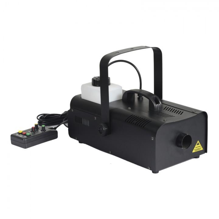 WS-SM1500 Генератор дыма - LAudio