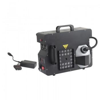 WS-SM1500LEDV Генератор дыма, вертикальный - LAudio (1500Вт) DMX