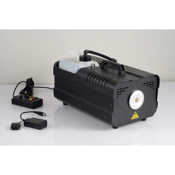 WS-SM2000PRO Генератор дыма - LAudio (2000Вт ) DMX