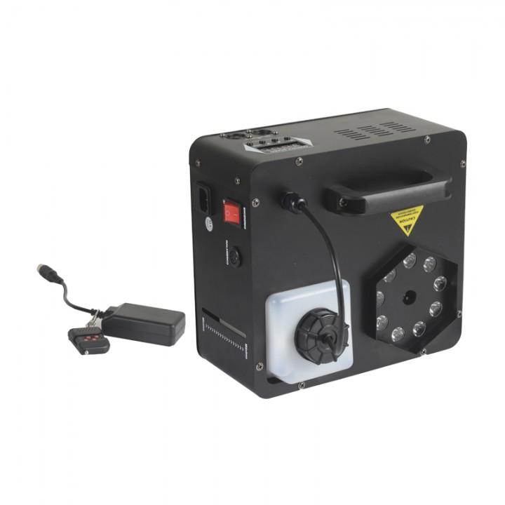 WS-SM900LEDV Генератор дыма - LAudio (900Вт)