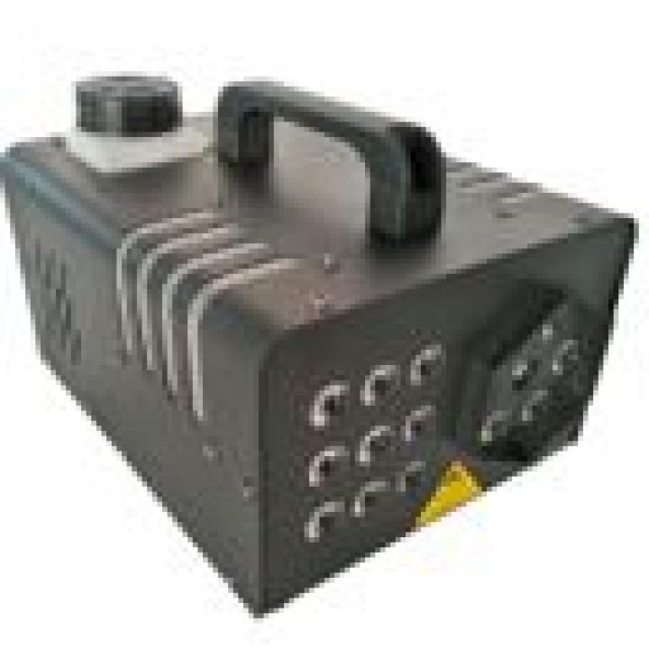 WS-SM700LED-B Генератор дыма - LAudio