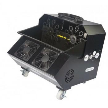 POPO-1000Y Генератор мыльных пузырей - DJPower (DMX)