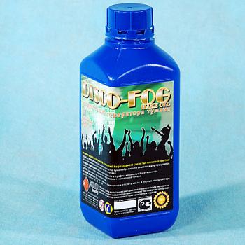 Haze Oil жидкость для генераторов тумана - Disco Fog