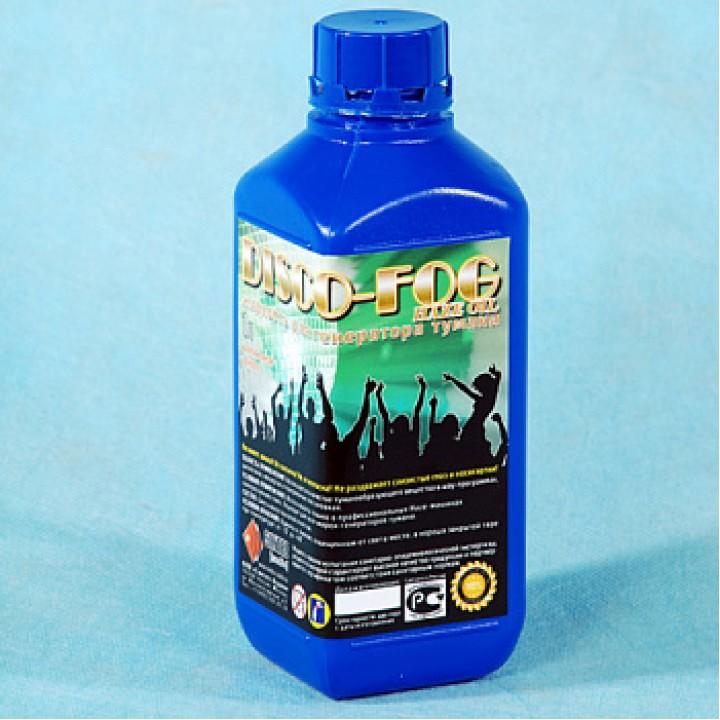 Жидкость для генераторов тумана - Disco Fog Haze Oil