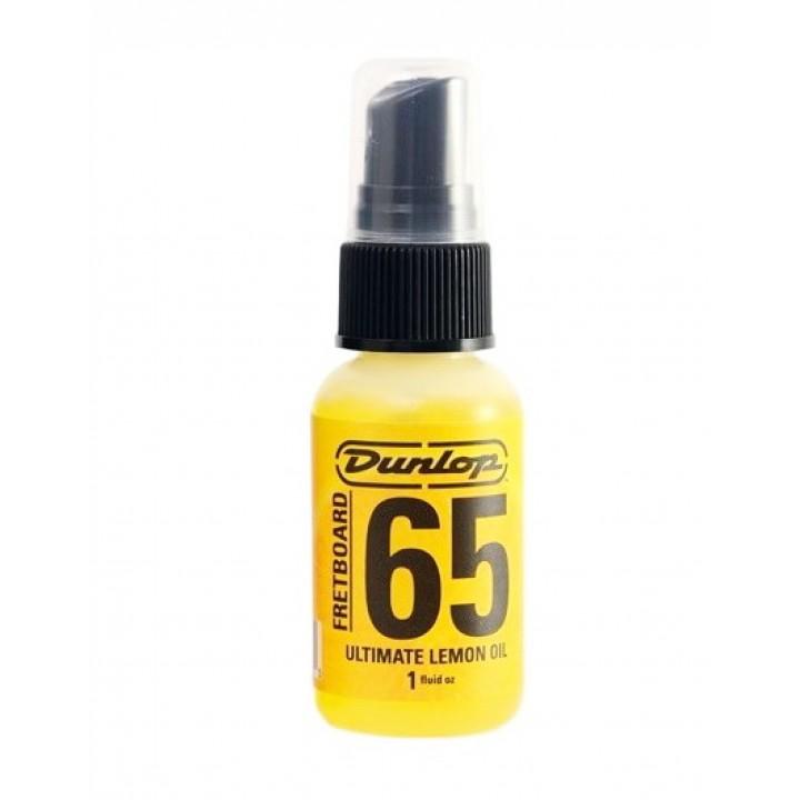 6551J Formula 65 Лимонное масло для грифа - Dunlop