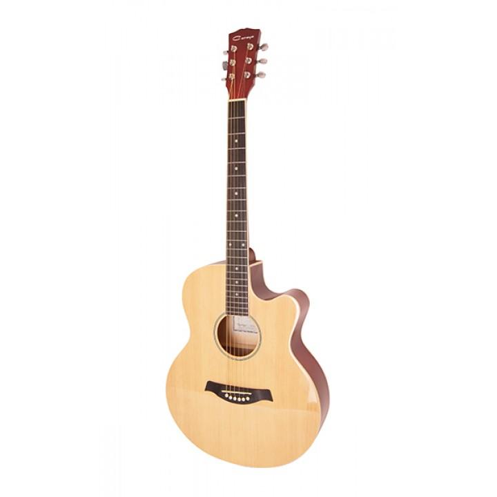FFG-1039NA Акустическая гитара шеститрунная - Foix