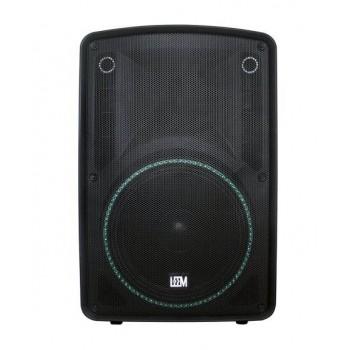 ABS-12AL Активная акустическая система - LEEM