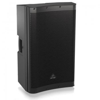 DR112DSP активная акустическая система, Bluetooth ресивер, DSP - BEHRINGER
