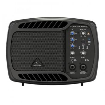 "B105D активная акустическая система, 5"", 50 Вт, MP3, Bluetooth - BEHRINGER"