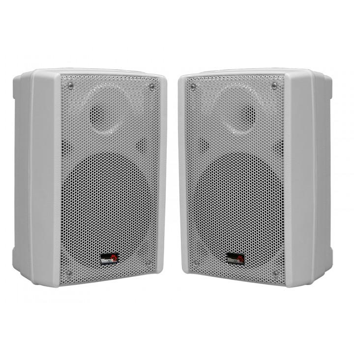 iSound6 - Комплект активных акустических систем - Biema (150Вт)