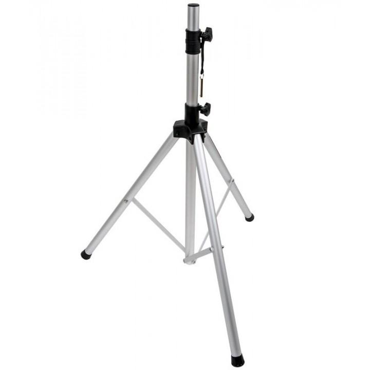 DB009W Стойка алюминиевая для акустической системы 1-1,8м, 50кг - Soundking