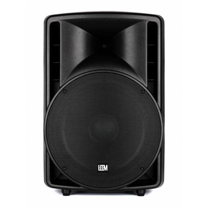 ABS-15A Активная акустическая система - LEEM