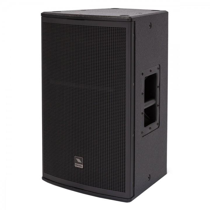 LT12A Активная двухполосная акустическая система 12'', 600Вт - Proel