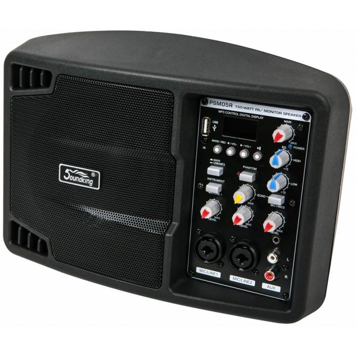 PSM05R Монитор активный - Soundking