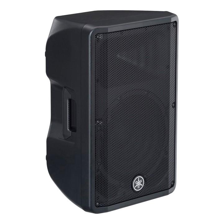 DBR15 Активная двухполосная акустическая система, 1000 Вт - YAMAHA