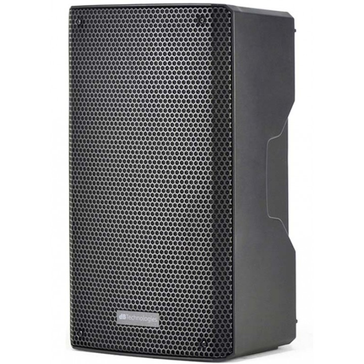 SYA10 активная акустическая система с Bluetooth® - dB Technologies