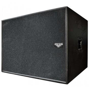 SLSub18 Cабвуфер пассивный - AudioFocus