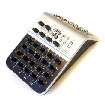 MIX02A Микшерный мини-пульт - Soundking