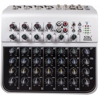 MIX04A Микшерный пульт - Soundking