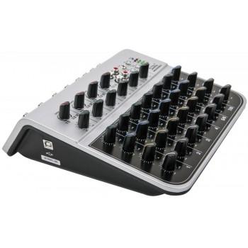 MIX04AU Микшерный пульт - Soundking