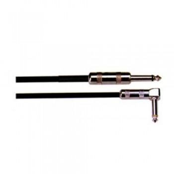 BC356-3M Кабель инструментальный, прямой и угловой коннектор - Soundking  (3м)