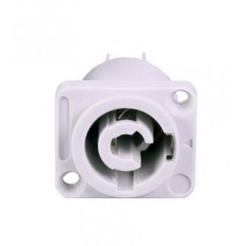 SAC3MDA Разъем панельный Powercon Power-out - SHNOOR