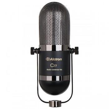 C77 Микрофон студийный конденсаторный - Alctron