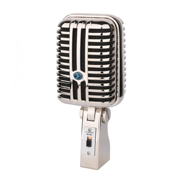 DK1000 Микрофон динамический - Alctron