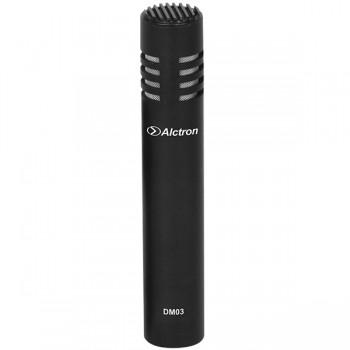 DM03 Микрофон конденсаторный, инструментальный - Alctron