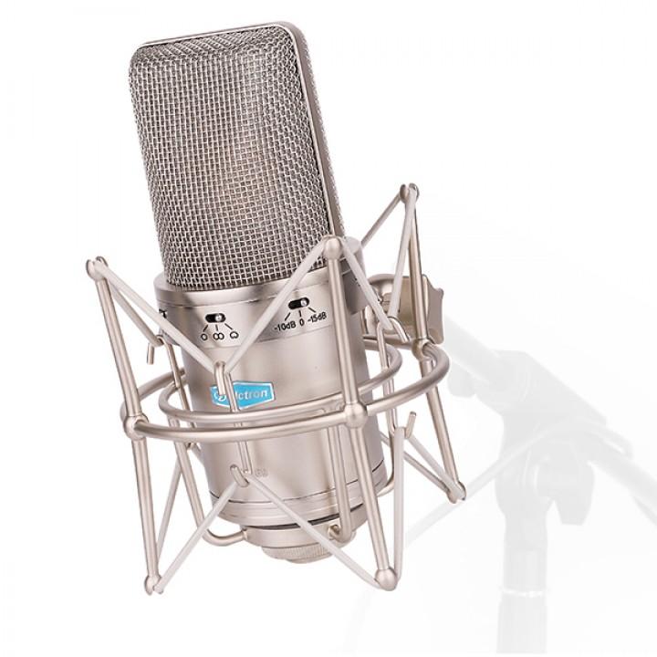 TL69 Микрофон студийный, конденсаторный - Alctron