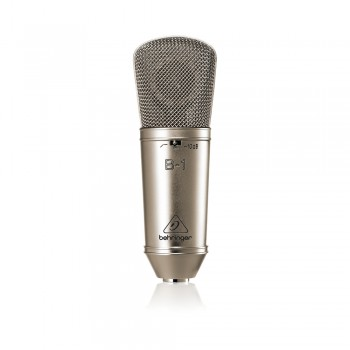 B-1 Микрофон студийный, конденсаторный - BEHRINGER
