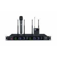 LS-Q7-MH Радиосистема с ручным и головным передатчиком, LAudio - LAudio
