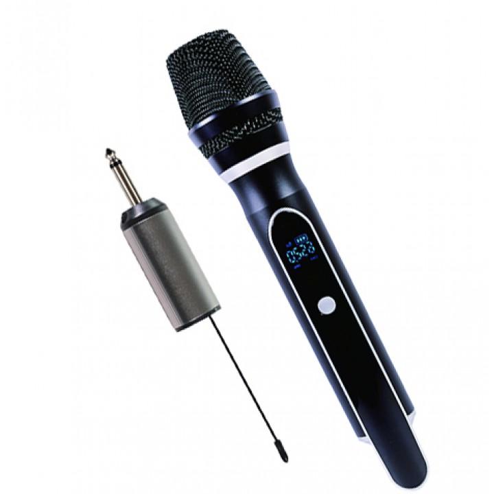 PR06-M Вокальная радиосистема, 1 ручной передатчик - LAudio
