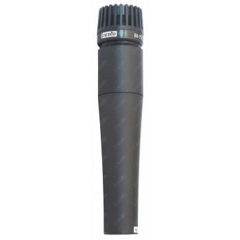 BI-75 Профессиональный динамический инструментальный микрофон - PROAUDIO